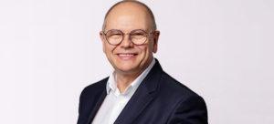 Dobry Coach Trener personalny Praktyk biznesu Wrocław Czesław Nierzwicki
