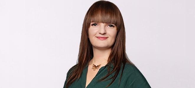 Dobry Psycholog Socjoterapeuta Wrocław Karolina Połujańska