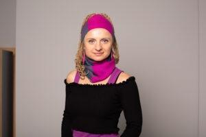 Karolina Hajek