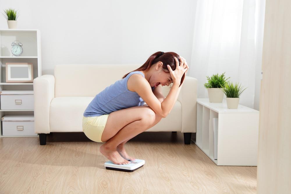 Zaburzenia odżywiania - ENSO Terapia