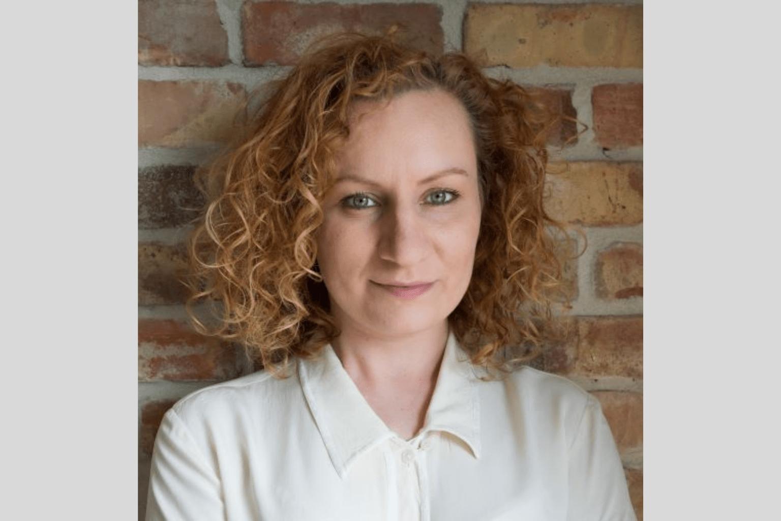 Katarzyna Liszewska
